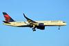 Delta Air Lines Boeing 757-2Q8 WL N706TW (msn 28165) JFK (Jay Selman). Image: 402436.