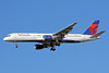 Delta Air Lines Boeing 757-232 N629DL (msn 22919) ATL (Bruce Drum). Image: 101221.