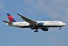 Delta Air Lines Boeing 777-232 ER N866DA (msn 29738) JFK (Jay Selman). Image: 403684.