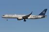 Delta Air Lines Boeing 757-231 WL N705TW (msn 28479) (SkyTeam) DCA (Brian McDonough). Image: 941185.