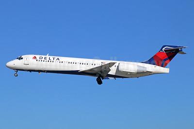 Delta Air Lines Boeing 717-2BD N978AT (msn 55037) SJC (Michael B. Ing). Image: 930152.
