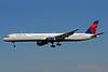 Delta Air Lines Boeing 757-351 N591NW (msn 32991) MSP (Bruce Drum). Image: 101493.