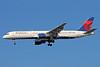 Delta Air Lines Boeing 757-232 N638DL (msn 23761) ATL (Bruce Drum). Image: 101222.