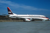 Delta Air Lines Boeing 737-35B N221DL (msn 23970) ATL (Norbert G. Raith). Image: 912043.