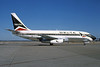 Delta Air Lines Boeing 737-232 N310DA (msn 23082) DFW (Keith Armes). Image: 904983.