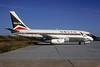 Delta Air Lines Boeing 737-232 N331DL (msn 23103) ATL (Norbert G. Raith). Image: 912038.
