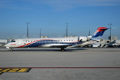 150th CRJ700 - Best Seller