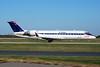 Delta Connection-Comair Bombardier CRJ100 (CL-600-2B19) N592SW (msn 7279) CLT (Bruce Drum). Image: 100766.