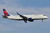 Delta Connection-Compass Airlines Embraer ERJ 170-200LR (ERJ 175) N613CZ (msn 17000203) DCA (Tony Storck). Image: 907764.