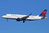 Delta Connection-Compass Airlines Embraer ERJ 170-200LR (ERJ 175) N606CZ (msn 17000188) LAX (Michael B. Ing). Image: 921475.