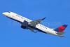 Delta Connection-Compass Airlines Embraer ERJ 170-200LR (ERJ 175) N605CZ (msn 17000186) LAX (Michael B. Ing). Image: 929531.