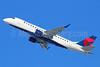 Delta Connection-Compass Airlines Embraer ERJ 170-200LR (ERJ 175) N602CZ (msn 17000171) LAX (Michael B. Ing). Image: 926242.