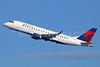 Delta Connection-Compass Airlines Embraer ERJ 170-200LR (ERJ 175) N610CZ (msn 17000198) LAX (Michael B. Ing). Image: 921476.