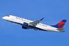 Delta Connection-Compass Airlines Embraer ERJ 170-200LR (ERJ 175) N609CZ (msn 17000197) LAX (Michael B. Ing). Image: 931075.