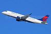 Delta Connection-Compass Airlines Embraer ERJ 170-200LR (ERJ 175) N607CZ (msn 17000192) LAX (Michael B. Ing). Image: 931074.