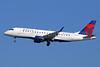 Delta Connection-Compass Airlines Embraer ERJ 170-200LR (ERJ 175) N612CZ (msn 17000201) LAX (Michael B. Ing). Image: 926245.