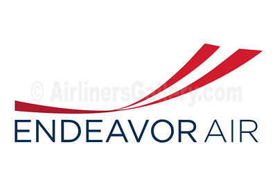 1. Endeavor Air logo