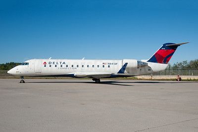 All CRJ200s to be retired by December 2023