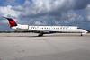 Delta Connection-Freedom Airlines (2nd) Embraer ERJ 145LR (EMB-145LR) N857MJ (msn 145765) MIA (Bruce Drum). Image: 100243.
