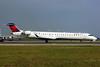 Delta Connection-Freedom Airlines (2nd) Bombardier CRJ900 (CL-600-2D24) N604LR (msn 15152) JFK (Ken Petersen). Image: 900535.