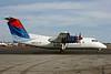 Delta Connection-Freedom Airlines (2nd) Bombardier DHC-8-102 N801LR (msn 047) JFK (Ken Petersen). Image: 904016.