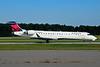 Delta Connection-GoJet Airlines Bombardier CRJ700 (CL-600-2C10) N390CA (msn 10106) RDU (Ken Petersen). Image: 921128.