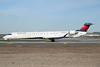 Delta Connection-GoJet Airlines Bombardier CRJ900 (CL-600-2D24) N185GJ (msn 15185) JFK (Fred Freketic). Image: 932124.