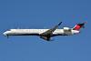 Delta Connection-GoJet Airlines Bombardier CRJ900 (CL-600-2D24)  N182GJ (msn 15185) CLT (Jay Selman). Image: 403033.