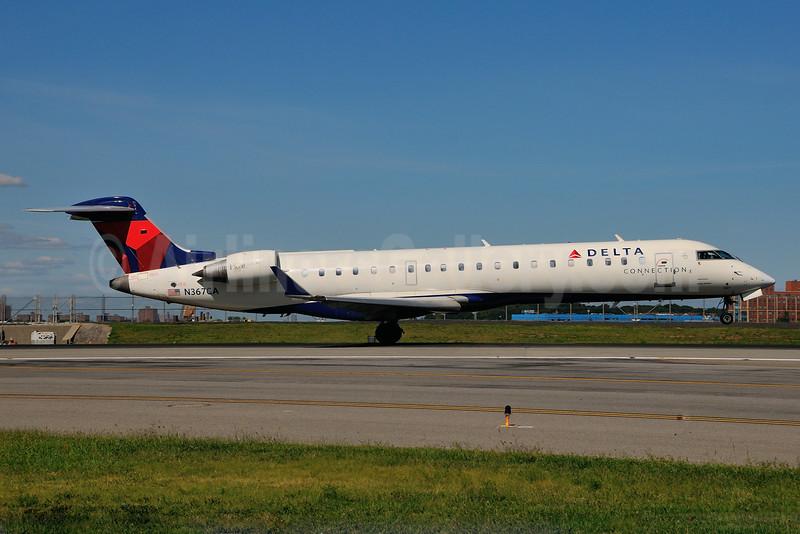 GoJet to operate LaGuardia - Nantucket flights in summer 2016
