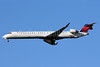 Delta Connection-Pinnacle Airlines Bombardier CRJ900 (CL-600-2D24) N181PQ (msn 15181) ATL (Bruce Drum). Image: