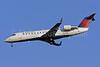 Delta Connection-Pinnacle Airlines Bombardier CRJ440 (CL-600-2B19) N8718E (msn 7718) IAD (Brian McDonough). Image: 907366.