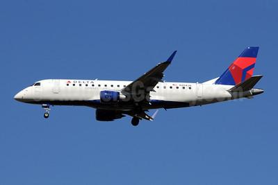 Delta Connection-Shuttle America Embraer ERJ 170-200LR (ERJ 175) N204JQ (msn 17000243) ATL (Bruce Drum). Image: 101253.