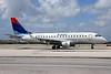 Delta Connection-Shuttle America Embraer ERJ 170-100SE N856RW (msn 17000078) MIA (Bruce Drum). Image: 100255.