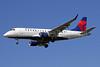 Delta Connection-Shuttle America Embraer ERJ 170-100SU N870RW (msn 17000138) DCA (Brian McDonough). Image: 924581.