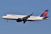 Delta Connection-Shuttle America Embraer ERJ 170-200LR (ERJ 175) N204JQ (msn 17000243) DCA (Tony Storck). Image: 909800.