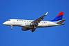 Delta Connection-Shuttle America Embraer ERJ 170-100SE N867RW (msn 17000130) ATL (Bruce Drum). Image: 101389.