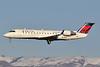 Delta Connection-SkyWest Airlines Bombardier CRJ200 (CL-600-2B19) N454SW (msn 7749) SLC (Tony Storck). Image: 933365.