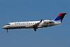 Delta Connection-SkyWest Airlines Bombardier CRJ200 (CL-600-2B19) N446SW (msn 7666) SLC (Bruce Drum). Image: 101609.