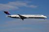 Delta Shuttle (Delta Air Lines) McDonnell Douglas MD-88 N909DE (msn 53418) DCA (Bruce Drum). Image: 100777.