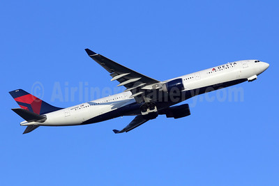 Airlines - USA-2 (B-E)