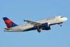 Delta Air Lines Airbus A319-114 N371NB (msn 2095) FLL (Jay Selman). Image: 403082.