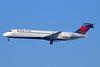 Delta Air Lines Boeing 717-2BD N957AT (msn 55019) LAX (Michael B. Ing). Image: 931828.