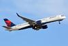 Delta Air Lines Boeing 757-232 WL N6702 (msn 30188) FLL (Jay Selman). Image: 403081.