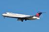 Delta Air Lines Boeing 717-231 N936AT (msn 55058) LAX (Jay Selman). Image: 402953.