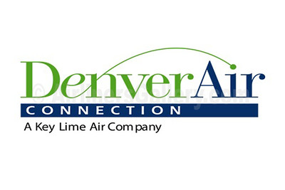 1. Denver Air Connection logo