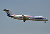 DirectAir-USA Jet Airlines McDonnell Douglas DC-9-31 N231US (msn 48114) (USA Jet colors) MYR (Jan Petzold). Image: 904827.