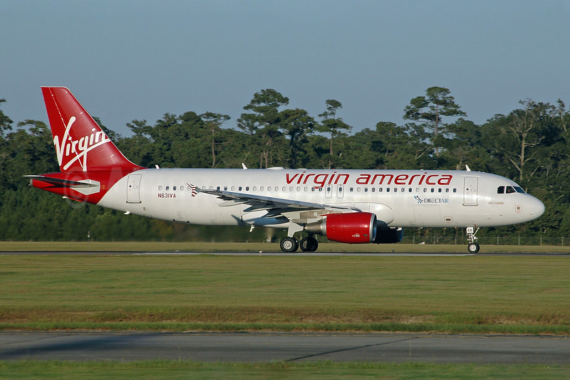 Direct Air-Virgin America Airbus A320-214 N631VA (msn 3135) MYR (Jan Petzold). Image: 901457.