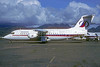 The short-lived airline from Hawaii