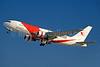 Dynamic International Airways (2nd) Boeing 767-233 ER N770JM (msn 24145) MIA (Jay Selman). Image: 403680.