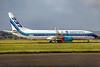 Eastern Air Lines (2nd) Boeing 737-8AL WL 5Y-KYB (N276EA) (msn 35070) SNN (SM Fitzwilliams Collection). Image: 925194.